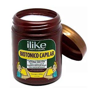 Biotonico Capilar iLike Máscara de Crescimento Capilar 250g