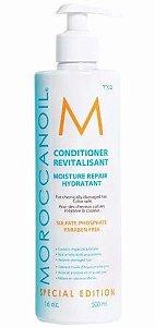 Condicionador Revitalizante Reparador Moroccanoil 500ml