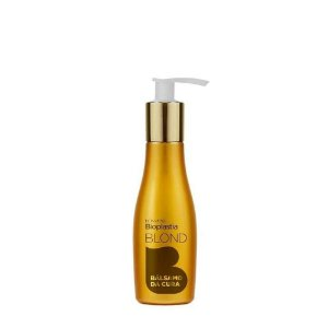 Lowell Bioplastia Blond Bálsamo Da Cura 120ml