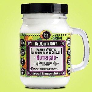Ghee Lola Manteiga - Nutrição Abacaxi & Manteiga 350g