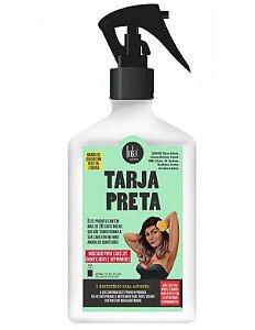 Queratina Vegetal Líquida Lola Tarja Preta 250ml