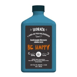 Condicionador Hidratante Lola Cosmetics Be Happy - 250ml