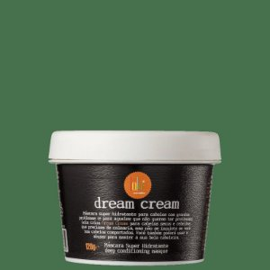 Lola Cosmetics Dream Cream - Máscara Capilar 120g