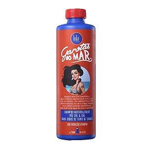 Lola Cosmetics Garotas ao Mar - Shampoo 230ml