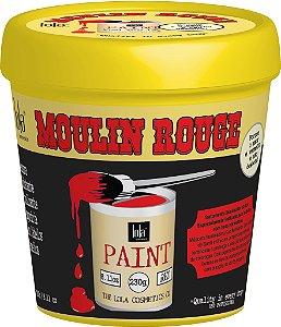 Lola Moulin Rouge Tratamento Iluminador (Tons Vermelhos 230g