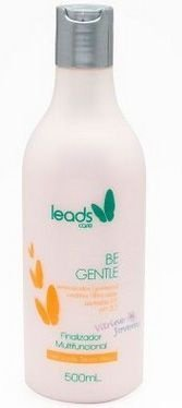 Leads Care - Be Gentle Finalizador Multifuncional 500ml