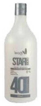 Leads Care - Star Color Platinum Água Oxigenada 40 Vol 900ml