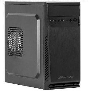 COMPUTADOR AMD ATHLON 3000G - 8GB RAM DDR4 (2X 4GB) - SSD 480GB - FONTE 400W
