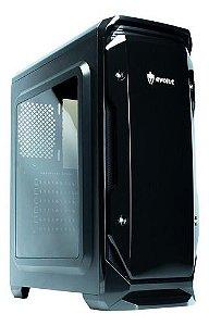 COMPUTADOR WORKSTATION INTEL CORE I3 10100, 8GB DDR4, SSD 240GB, FONTE REAL 500W