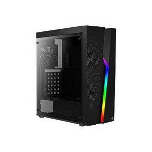 COMPUTADOR GAMER I7 9700F - 16GB RAM - SSD 480GB - GTX 1650 4GB - 500W