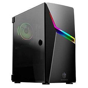 COMPUTADOR GAMER AMD RYZEN 7 1700, 8GB DDR4, SSD 120GB,HD 1TB, GPU GTX 1050TI 4GB, FONTE 500W