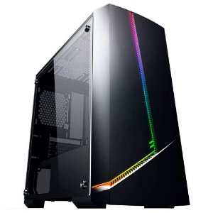 COMPUTADOR GAMER INTEL CORE I5 COFFEE LAKE 9400F, 16GB DDR4, SSD 240GB, GPU GEFORCE GTX 1660 6GB