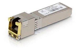 UBNT UF-RJ45-10G 1/10GBPS SFP+ A RJ45