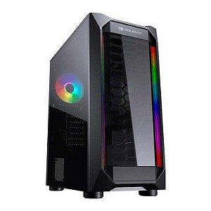 COMPUTADOR GAMER RYZEN 5 5600G, 32GB (2x16 GB) DDR4, SSD 480GB, GTX 1660TI 6GB, FONTE 650W 80 PLUS