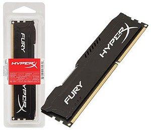 MEMÓRIA 4GB DDR3 1866MHZ HYPERX FURY