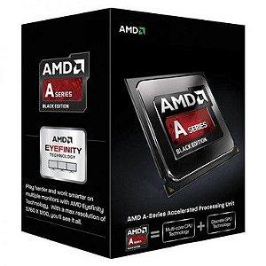 PROCESSADOR AMD A6 6400K 3.90GHZ 1MB SOCKET FM2