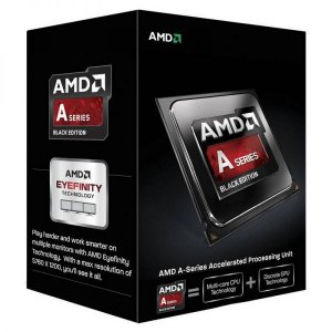 PROCESSADOR AMD A8 7650K 3.30GHZ 4MB SOCKET FM2