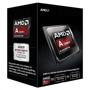 PROCESSADOR AMD A8 7600 3.1GHZ 4MB SOCKET FM2