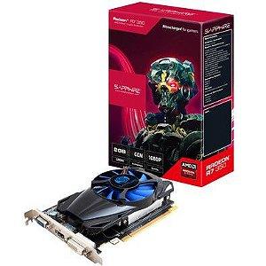 PLACA DE VÍDEO R7 350 2GB DDR5 128BITS SAPPHIRE