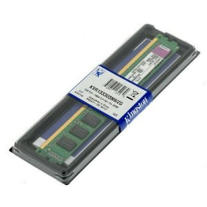 MEMÓRIA 2GB DDR3 1333MHZ KINGSTON
