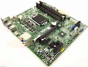PLACA MÃE XPS 8700 HDMI/DISPLAY PORT SOCKET 1150 DELL - OEM