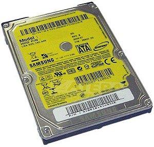 DISCO RÍGIDO 500GB SATA SAMSUNG 5400RPM - NOTEBOOK