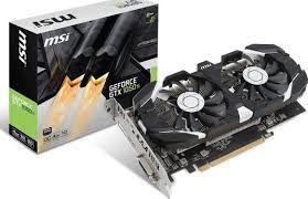 PLACA DE VÍDEO GTX 1050TI 4GB DDR5 128BITS MSI