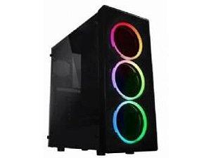 COMPUTADOR GAMER I7 9700K - 16GB RAM - SSD 480GB - RTX 2060 SUPER, GABINETE VENTILADO