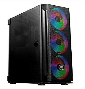 COMPUTADOR EDIÇÃO I5 9600K -16GB RAM - SSD 480GB - GEFORCE RTX 2060 6GB
