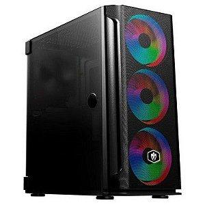 COMPUTADOR GAMER RYZEN 7 3700X, 32GB (2X16GB), M.2 250GB NVME, HD 1TB, RTX 3070