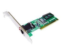 PLACA DE REDE KAIOMY PCI 10/100 KM8139D