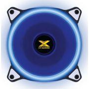 COOLER FAN PARA GABINETE VINIK VX GAMING V.RING, 120MM, LED AZUL - 29565