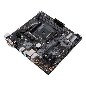 PLACA MAE ASUS PRIME B450M-K AMD SOCKET AM4 DDR4