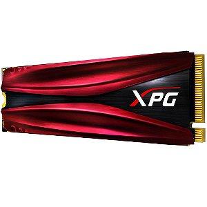 SSD ADATA XPG GAMMIX S11 PRO 512GB, M.2 2280 NVME, AGAMMIXS11P-512GT-C