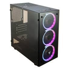 COMPUTADOR GAMER RYZEN 5 3600XT, B450M, 2X8GB DDR4 , SSD 480GB, RTX 2060 6GB