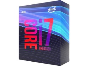 PROCESSADOR INTEL I7-9700, 3GHZ, CACHE 12MB, LGA 1151 - BX80684I79700