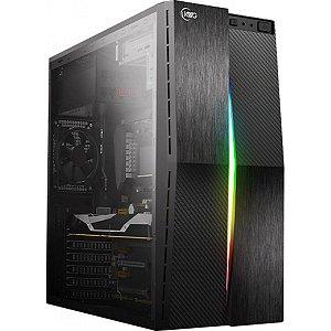 COMPUTADOR GAMER INTEL G5420 3,8 GHZ - 8GB RAM - HD 1TB - PLACA DE VIDEO RX 560 4GB DDR5