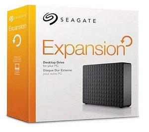 HD EXTERNO 10TB USB 3.0 Seagate Expansion - STEB10000400