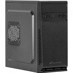 COMPUTADOR AMD A4 5300 - 4GB DDR3 - SSD 120GB - GABINETE COM FONTE