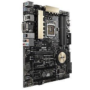 PLACA MAE ASUS Z97-PRO DDR3 SOCKET LGA1150 CHIPSET INTEL Z97