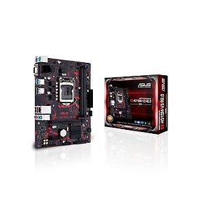 PLACA MÃE ASUS EX-H310M-V3 R2.0 / SOQUETE LGA 1151 / DDR4