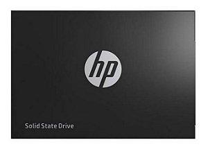 """SSD HP S700 120GB, 2.5"""" SATA 6.0Gb/s, LEITURA 555MBs, GRAVAÇÃO 515MBs - 4FZ32AA#ABL"""
