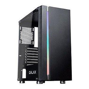 COMPUTADOR GAMER CORE I3 9100F - 8GB DDR4 - SSD 240GB - RX 550 4GB