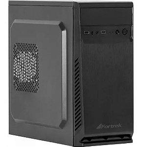 COMPUTADOR INTEL G5905 - 8GB DDR4 - SSD 240GB  - GT 730 2GB - GABINETE COM FONTE