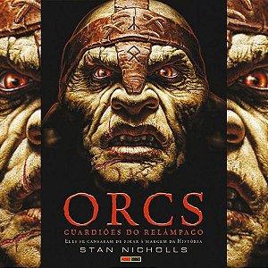 Orcs - Guardiões do Relâmpago