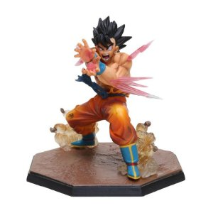 Dragonball Z Son Goku (Kamehameha ver.) - FiguartsZERO 2