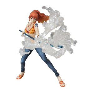 One Piece Nami (Milky Ball ver.) - FiguartsZERO