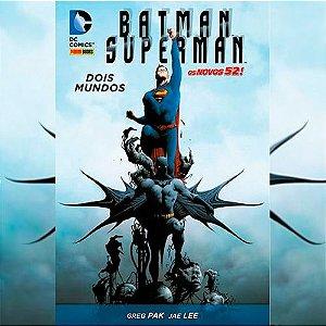 Batman/Superman - Dois Mundos