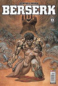 Berserk Vol.13