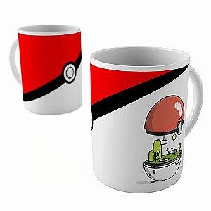 Caneca - Pokémon